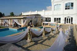 Где арендовать дом для свадьбы в Твери