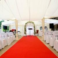 Банкетный зал 100 человекза городомдля свадьбы