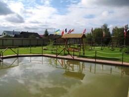 Где отдохнуть летом с ребенком в выходные дни в Тверской области