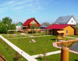 Где отдохнуть в Твери в летнее время