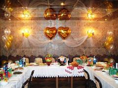 Коттеджи на свадьбу в Твери: места, где можно провести торжество