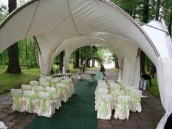 Место для свадьбы в Твери – оригинально и изыскано