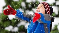 Где провести новогодние каникулы с семьей и друзьями