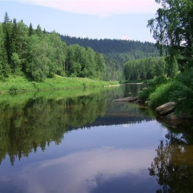 Семейный отдых на природе, где его провести?