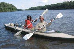 Семейный отдых выходного дня — специальные программы турагентств