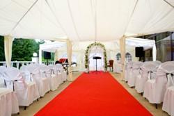 Снять коттедж. для проведения свадьбы