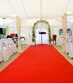 Свадьба под ключ в коттедже – где заказать подобную услугу